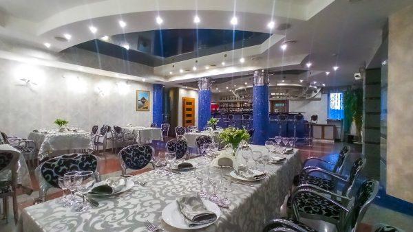Ресторан київ